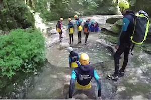 2015-Canyoning-in-St-Claude